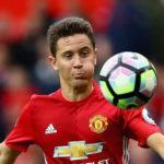MU Khawatir Herrera dan Fellaini Akan Tinggalkan Old Trafford