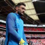 Lloris Tak Menyesal Bertahan di Tottenham
