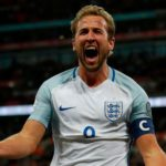 Kane Tak Meu Jadi Sandaran Tim Inggris Dalam Piala Dunia