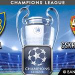 Prediksi Basel vs CSKA Moscow