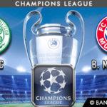 Prediksi Celtic vs Bayern Munchen