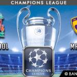 Prediksi Liverpool vs Maribor