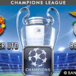 Prediksi Manchester United vs Benfica