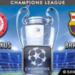Prediksi Olympiakos vs Barcelona