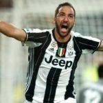 Juventus Tanpa Higuain Saat Tandang ke Napoli
