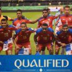 Dua Negara Debutan Siap Kejutkan Piala Dunia