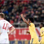 Juventus Dampingi Barcelona Maju ke Fase Knockout