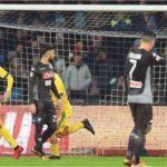 Juventus Nodai Tren Kemenangan Milik Napoli
