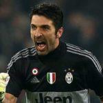 Juventus Tanpa Buffon Dan Pjanic Lawan Olympiakos