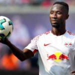 Naby Keita Diminta Bermain Profesional Oleh Pelatih Leipzig