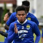 Persib Bandung Berbenah Dengan Tingkatkan Mental Para Pemainnya