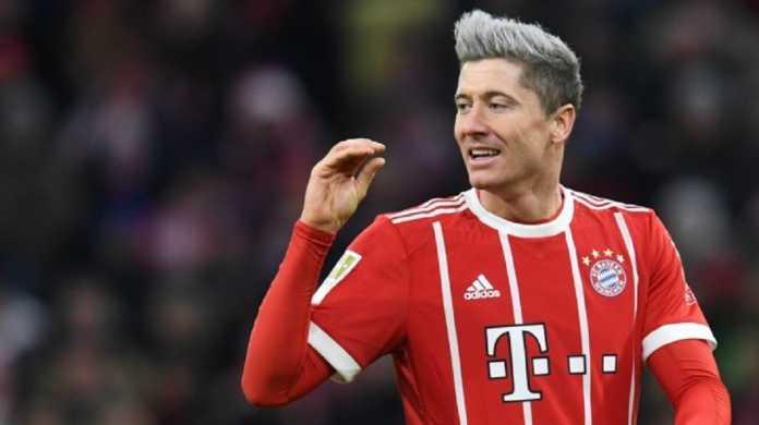 Presiden Bayern Munchen Bertaruh Robert Lewandowski Akan Tetap Bertahan