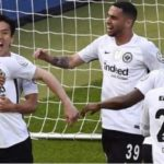Eintracht Frankfurt Sukses Kandaskan Bayern Munchen di Final Piala Jerman
