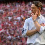 Penurunan Performa Eintracht Frankfurt Bukan Dipengaruhi Kepergian Niko Kovac