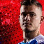 Penyerang Islandia Ini Bakal Buat Lionel Messi Patah Hati