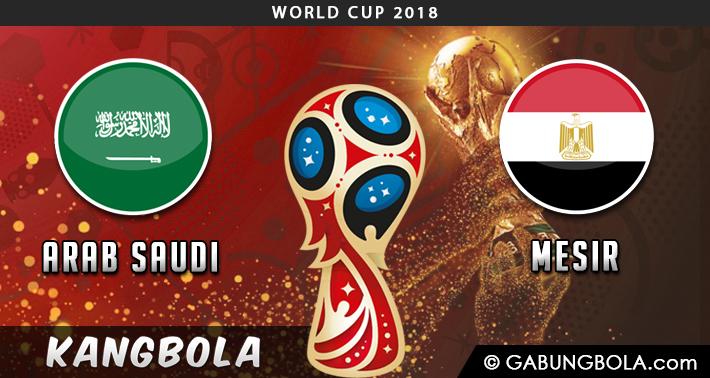Preview dan Prediksi Arab Saudi vs Mesir 25 Juni 2018 ...