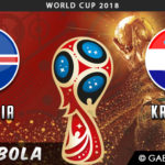 Prediksi Islandia vs Kroasia
