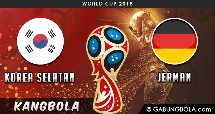 Preview dan Prediksi Korea Selatan vs Jerman 27 Juni 2018 ...