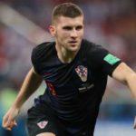 Ante Rebic Resmi Perpanjang Kontrak Bersama Eintracht Frankfurt