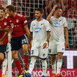 Bayern Munchen Perpanjang Rekor Laga Pertama Mereka di Bundesliga