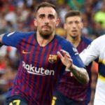 Paco Alcacer Mulai Dapat Perhatian Dari Borussia Dortmund