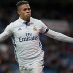 Real Madrid Tarik Pulang Mariano Diaz Dari Lyon