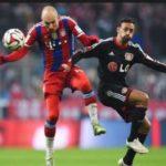 Arjen Robben Tak Pernah Merasa Tua Bersama Bayern Munchen