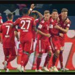 Bayern Munchen Kokoh di Puncak Usai Menang di Markas Schalke