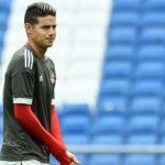 Bayern Munchen Takkan Biarkan James Rodriguez Kembali ke Real Madrid