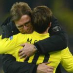 Bintang Borussia Dortmund Dibujuk Gabung Dengan Mantan Pelatihnya