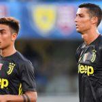 Pelatih Juventus Puas Dengan Penampilan Duet Dybala dan Ronaldo
