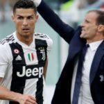 Pelatih Juventus Ungkap Keistimewaan yang Dimiliki Cristiano Ronaldo