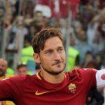 Radja Nainggolan Masa Terindahnya Bermain Dengan Francesco Totti