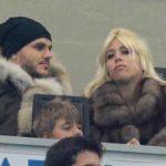 Sang Istri Tegaskan Hati Mauro Icardi Hanya Untuk Inter Milan