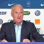 Tanggapan Didier Deschamps Usai Prancis Ditahan Imbang Jerman