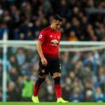 Alexis Sanchez Alami Cedera Jelang Laga Melawan Southampton