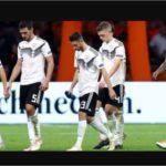 Jerman Terancam Degradasi ke Grup Liga B UEFA Nations