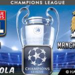 Prediksi Lyon vs Manchester City