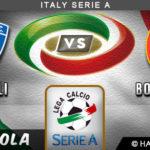 Prediksi Empoli vs Bologna