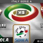 Prediksi Fiorentina vs Torino