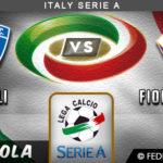Prediksi Empoli vs Fiorentina