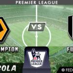 Prediksi Wolverhampton vs Fulham