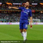 Para Pemain Chelsea Tidak Percaya Eden Hazard Pindah