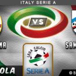 Prediksi Bologna vs Sampdoria