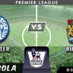 Prediksi Leicester vs Burnley