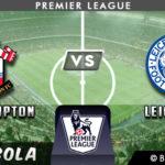 Prediksi Southampton vs Leicester