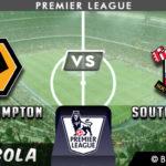 Prediksi Wolverhampton vs Southampton
