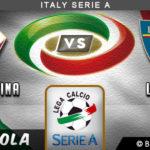 Prediksi Fiorentina vs Lecce