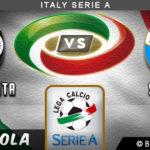 Prediksi Atalanta vs SPAL