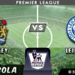 Prediksi Burnley vs Leicester